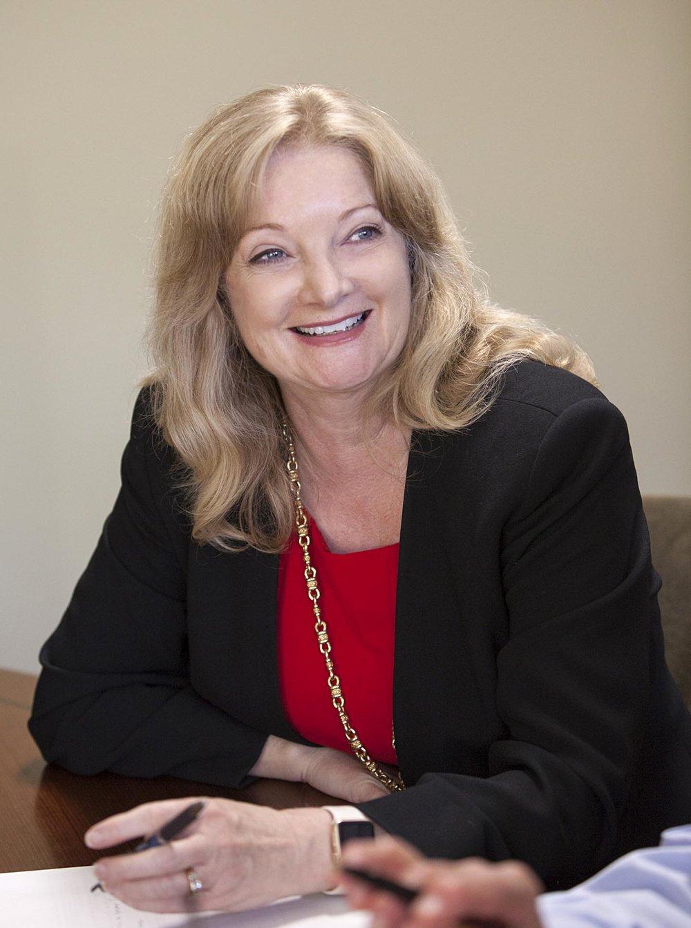 Nancy Schrock